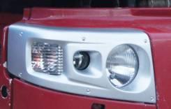 Фара Renault Premium Рено премиум