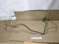 Трубка тормозная передняя Chevrolet Spark 2 M300