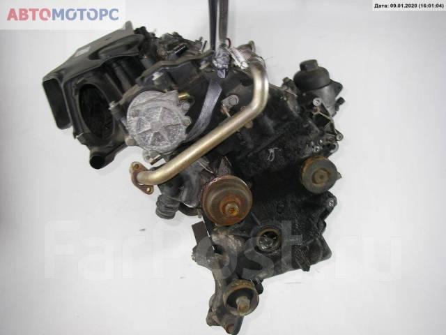 Двигатель BMW 5 E39 1999 3л Дизель (306D1, M57D30)