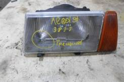 Фара левая ВАЗ 2109
