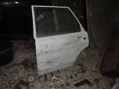 Дверь лада ВАЗ 2109, левая задняя