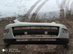 Бампер передний mazda cx 9 дорест
