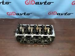 Головка блока цилиндров. Citroen C3 Citroen Berlingo, MF Peugeot 206 TU3JP