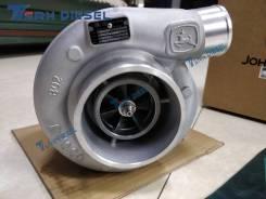 Турбина John Deere WL56 RE543657, 179376