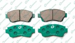 Колодки тормозные G-Brake GP-02088