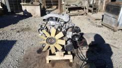 Двигатель  OM662LA(662920) SsangYong Musso Sports
