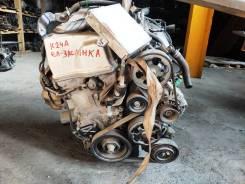 Двигатель в сборе. Honda CR-V, RD4, RD5 K20A, K20A4