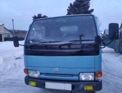 Nissan Diesel Condor. , 4 200куб. см., 2 000кг., 4x2