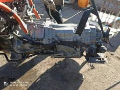 Акпп Lexus Gs450H GWS191 2GR-FSE