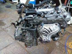 Акпп Toyota Isis ZGM10 2ZR-FAE