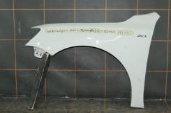Крыло переднее левое для Volkswagen Jetta 6