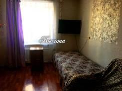 1-комнатная, улица Калинина 283. Чуркин, агентство, 27,0кв.м. Комната