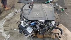 Двигатель L3 Mazda Premacy CR3W /RealRazborNHD/