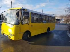 Богдан. Автобус евро2