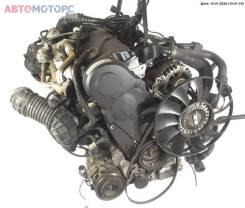 Двигатель Skoda Superb 2007, 2л, дизель, турбо, механика