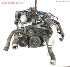 Двигатель; BMW; 3 E90/E91/E92/E93; 2006; 2л; Дизель (204D4, M47TU2D20)