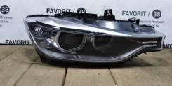 Фара. BMW 3-Series, F30, F31, F35