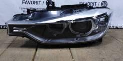 Фара левая BMW 3 Series