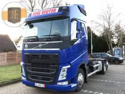 Volvo. FH 500 BDF контейнеровоз, из Германии, 2017г, г/п 17т, 12 777куб. см., 17 000кг., 6x2