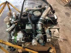 Дизельный двигатель ТД-27Т контрактный