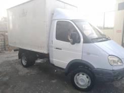 ГАЗ 3302. Продается грузовик Газ ГаЗель, 2 300куб. см., 1 500кг., 4x2