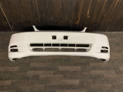 Бампер передний Toyota Corolla / Fielder