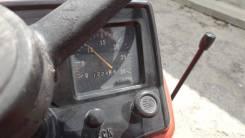 Yanmar. Мини трактор на 18 л, 18 л.с., В рассрочку