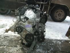 Двигатель на Mazda Demio Dejfs P3