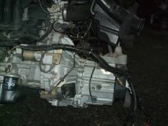 МКПП на Mazda Demio DY3W ZJ