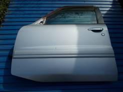 Дверь передняя левая Nissan Safari WGY61 WRGY61