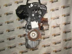 Контрактный двигатель TU5JP4 NFU 1,6 i Berlingo C2 C3 C4 Xsara