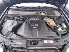Двигатель Audi A6 C5 (1997-2005) 2000, 2.5л дизель мкпп (AKN)