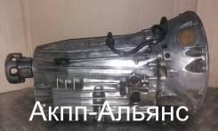 АКПП для Мерседес Гелендваген Рес. W463, 5.5 л. 722904