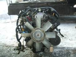 Двигатель на Nissan Cedric Y31/ Datsun QD21 NA20