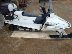Yamaha. Продам снегоход 2014 г., 540куб. см., 1 000кг., 1кг.