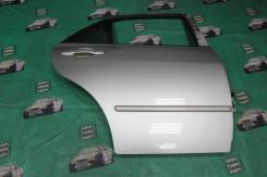 Дверь задняя правая Toyota Altezza SXE10 GXE10 цвет 1C0