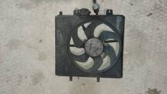 Вентилятор системы охлаждения Citroen C3 2004 [9652396280]