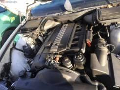 Двигатель BMW 5 E39 (1995-2003) 2001, 2.2л бензин мкпп (226S1, M54B22)
