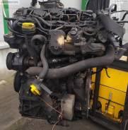 Двигатель Nissan Primastar 2008, 2 л, дизель, турбо, мкпп (M9R782)