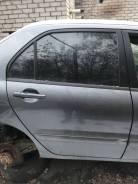 Mitsubishi Lancer 9 Дверь задняя правая