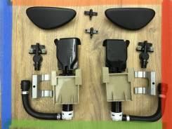 Крышка форсунки омывателя фар Infiniti FX35 FX37 QX70 FX50 FX30D