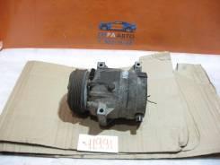 Компрессор системы кондиционирования Renault Laguna II 2001-2008 (Компрессор системы кондиционирования) [8200021822]