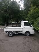Daihatsu Hijet Truck. Грузовик, 700куб. см., 500кг., 4x2