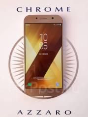 Samsung Galaxy A5. Б/у, 32 Гб, Золотой, 4G LTE, Dual-SIM, NFC