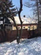 Продаётся отдельно стоящий дом. Улица Северная 55, р-н Горгаза, площадь дома 60,9кв.м., площадь участка 661кв.м., централизованный водопровод, эле...