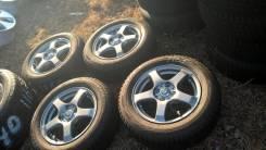 Продам комплект колес ( 1165-Б )