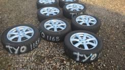Продам комплект колес ( 1168-Б )