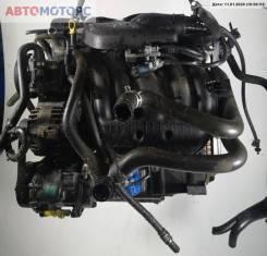 Двигатель в сборе. Citroen C5 EW10J4. Под заказ