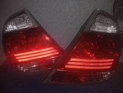 Оптика. Toyota Camry, ACV30, ACV30L