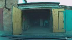 Гаражи капитальные. улица Ивановского 7/2, р-н октябрьский, 21,0кв.м., электричество, подвал. Вид снаружи